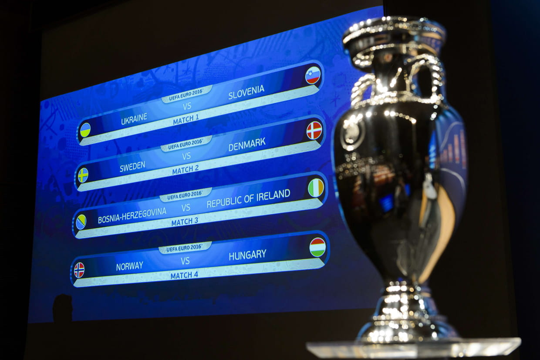 Euro 2020 Nice Calendrier.Tirage Au Sort De L Euro 2020 Dates Chapeaux Toutes
