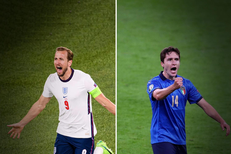 Euro 2021 : les dernières actus en direct avant la finale