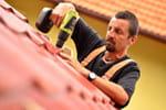 réparation toit