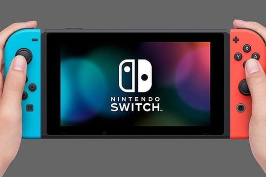 Black Friday Nintendo Switch: quelles offres sur le Web avant la vague?
