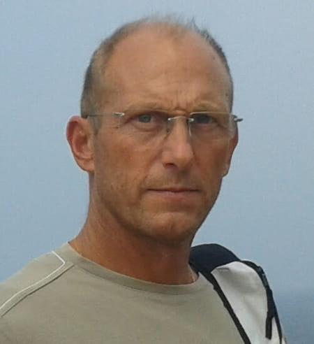 Laurent  Guasto