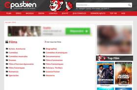 Cpasbien: menacé d'être fermé, le site devient-il Torrent9?