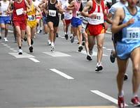 Marathon - 1h59 Challenge 2019