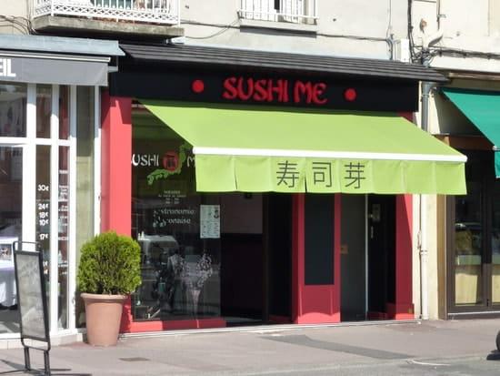 Sushi Me Romans   © ericmas26