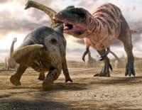 Planète dinosaures : Géants parmi les géants