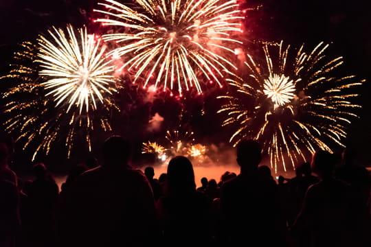 Bonne année 2022: textes, images, gif et cartes pour vos voeux