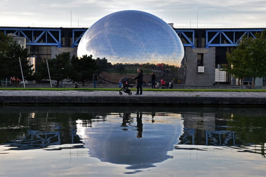 Cité des sciences: que voir et que faire? Visite, tarifs, horaires