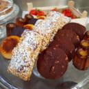 Dessert : Le Grand Bé   © Antoine Chaumet