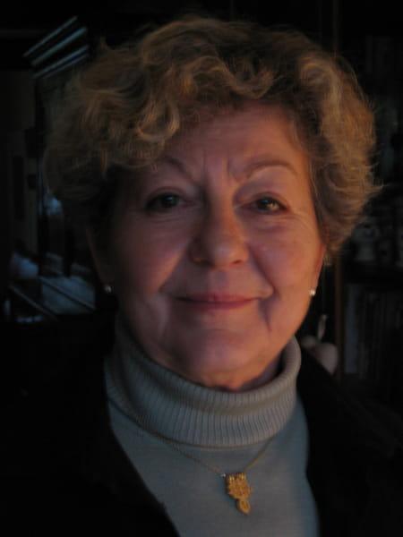 Nicole Petitdemange Meney