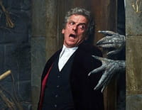 Doctor Who : Descente au Paradis
