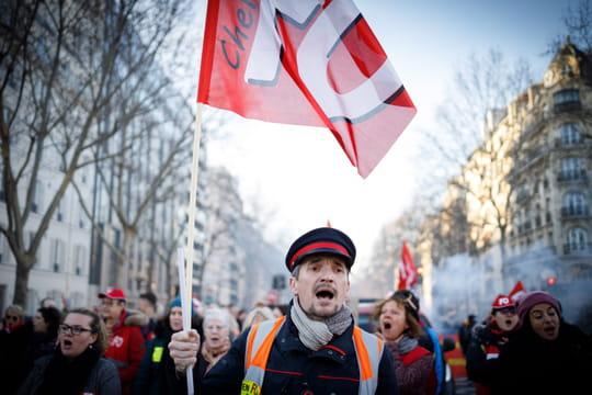 Manifestation du 24janvier: quelle mobilisation ce vendredi?
