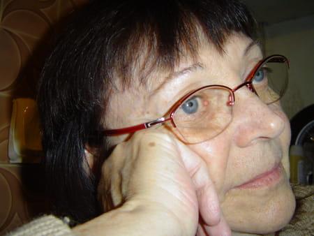 Yvette Le Labousse