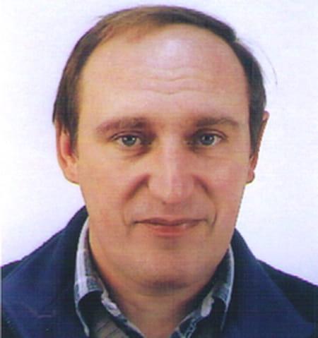 Jean- Charles Karolak