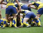 Rugby - Nîmes / Aubenas