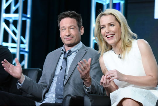 X-Files saison 11: date de sortie, bande-annonce, streaming...