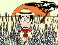 Tony les animots : L'escargorille
