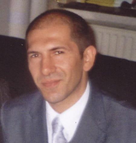 Salvatore Tulumello
