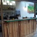 Le Miami Beach  - bar extérieur -