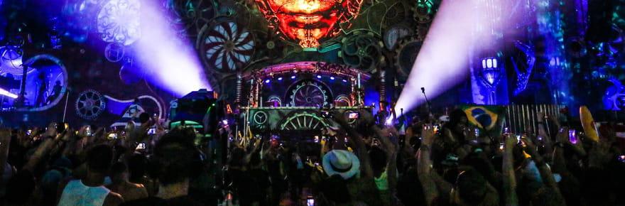 Tomorrowland2019: un mort au festival, la drogue inquiète