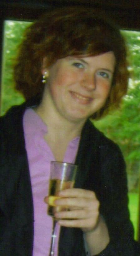 Mary-Luce Salien