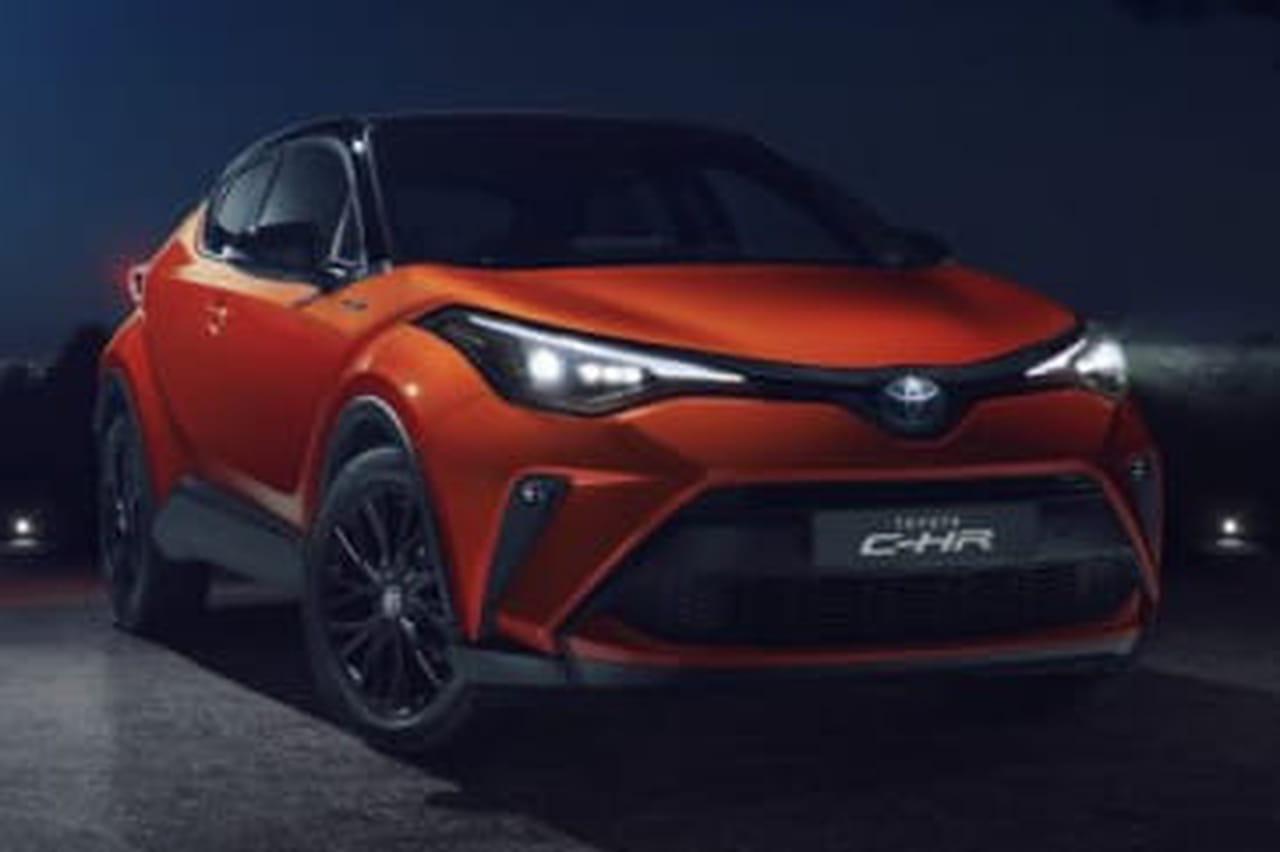 Toyota C-HR: le nouveau C-HR dévoilé avec un moteur inédit [prix]