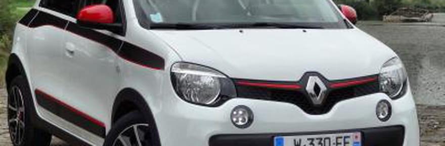 Essai Renault Twingo 3 : la citadine mène la danse
