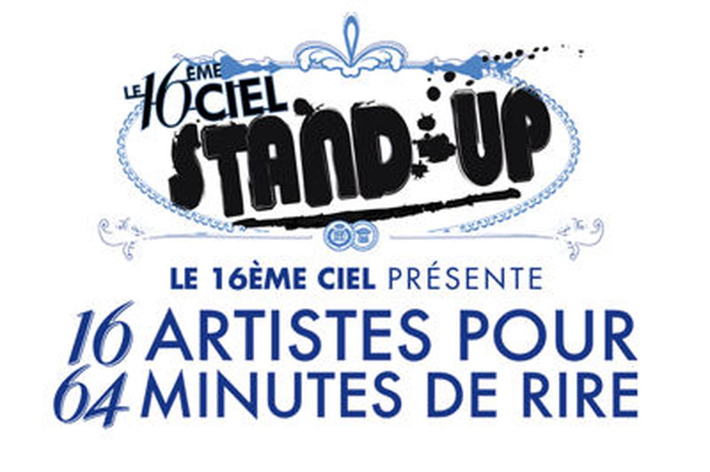 Le 16ème Ciel stand-up: gagnez vos places pour voir Kheiron à Lyon