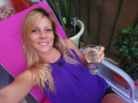 Sandra Le Roy