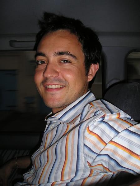 Dimitri Ferracci