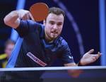 Tennis de table : Championnats d'Europe - Finale double mixte