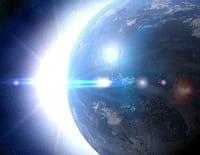 Les mystères de l'univers : Eclipse totale