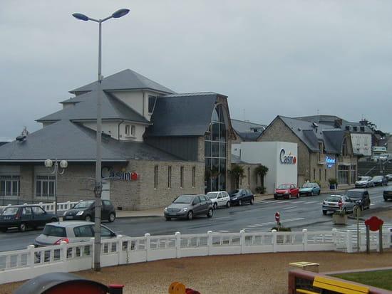 Le Saint Quay - Casino