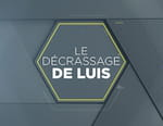 Le décrassage de Luis