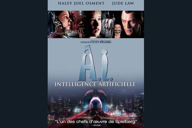 A.I., Intelligence artificielle - Photo 1