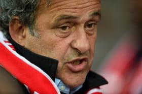 """Fifa: Platini porte plainte contre X en France, pour """"dénonciation calomnieuse"""""""