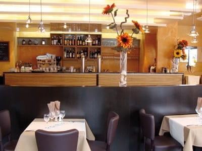 Il Girasole, Restaurant italien à Strasbourg avec Linternaute