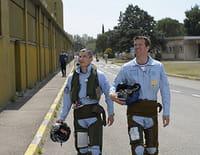Aviateur : les pilotes de l'aéronavale