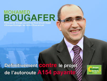 Mohamed Bougafer
