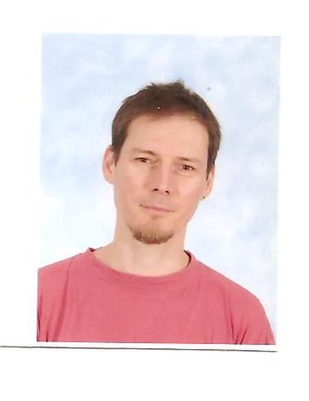 Yann Stoïkovitch