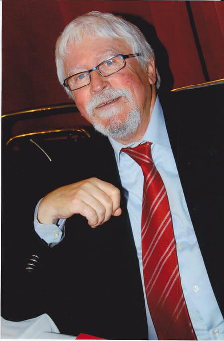 Serge De Lavaur