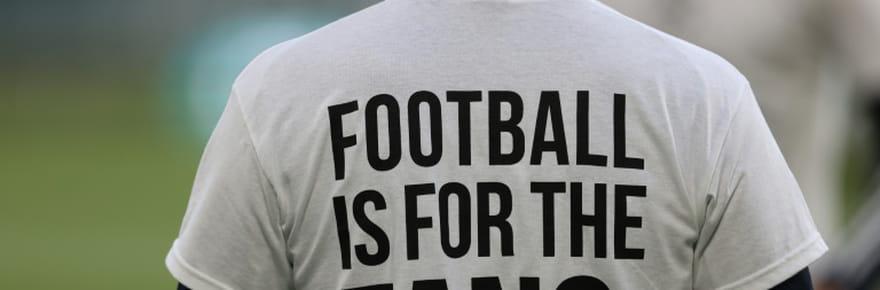 """La Super Ligue, """"crachat au visage"""", sème la discorde dans l'Europe du foot"""