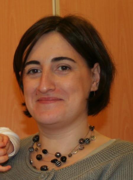 Caroline Fournier