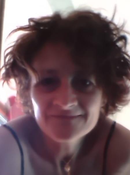 Yvette Denain