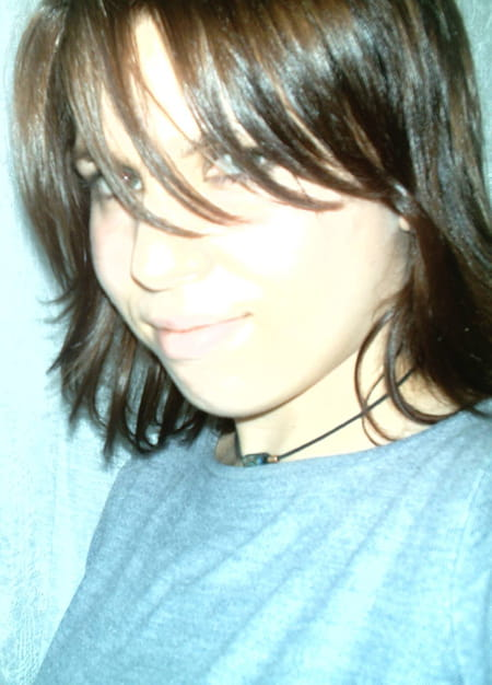 Aline Mathieu