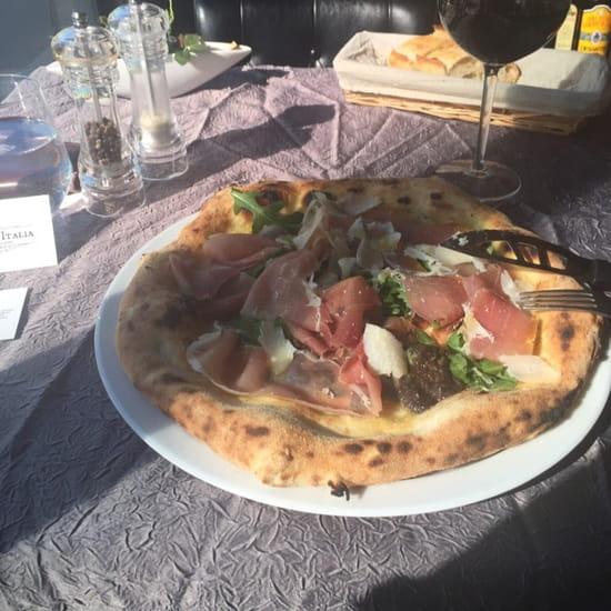 Plat : Sapori d'Italia