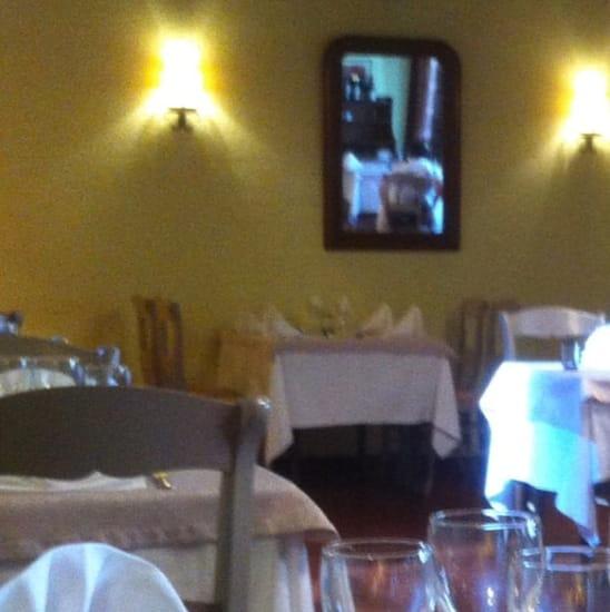 Restaurant : La Toque des Coevrons