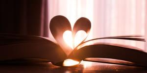 Poème romantique Saint-Valentin