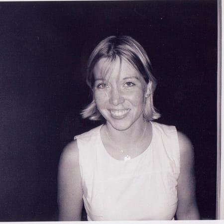 Jessica Haudoin