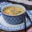 Koh Samet  - Soupe aux fruits de mer -