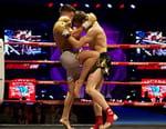 Kick-boxing - Enfusion 72